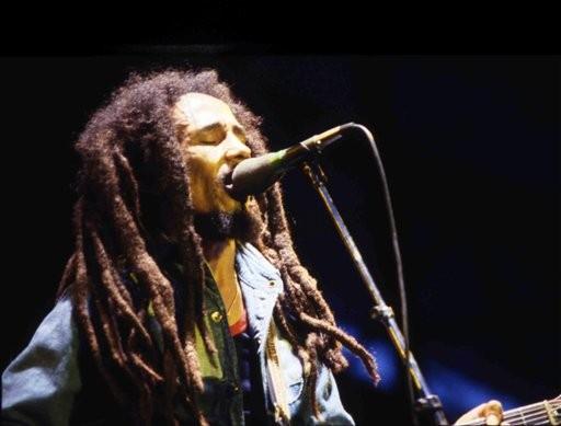 Bob Marley inspirou pais brasileiros e virou nome de muitos filhos (Foto: Langevin/AP)