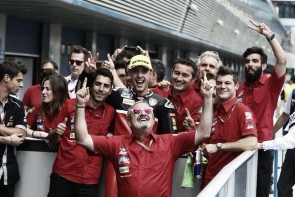 Jonas Folger Moto2 Jerez 2015 Mundomoto