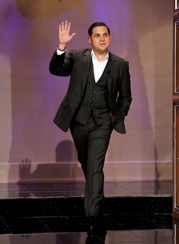 Jonah Hill (Foto: Getty Images/Agencia)