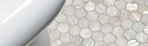 Madrepérola garante toque clássico e sofisticado na decoração (Reprodução/Pinterest)