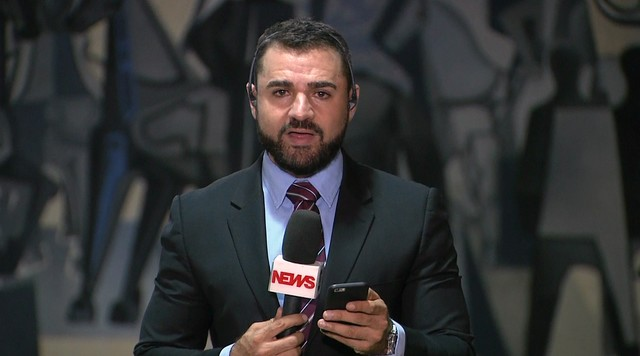 """Sérgio Moro pede desculpas ao STF por """"polêmicas"""" sobre grampos de Lula"""