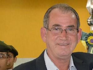 Devalmir Gonçalves (PSL) foi multado em R$ 100 mil e perdeu direitos políticos (Foto: Reprodução Facebook)