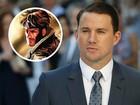 Channing Tatum é confirmado para viver Gambit no cinema, diz site