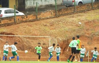 Campeonato Regional de base reúne 1.200 pessoas na sede do PPFC