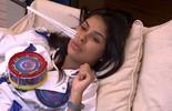 Geralda conta que Renan garantiu não vai ficar com mais ninguém no BBB e Munik: 'Duvido!'