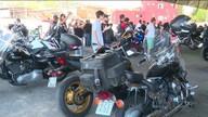Búfalos MotoFest reúne rock e motos possantes no Sul