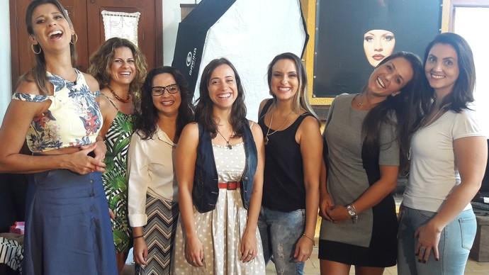 Mistura com Camille Reis vai dar destaque  a história de mulheres inspiradoras  (Foto: Mistura/RBS TV)