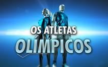 Os Atletas Olímpicos
