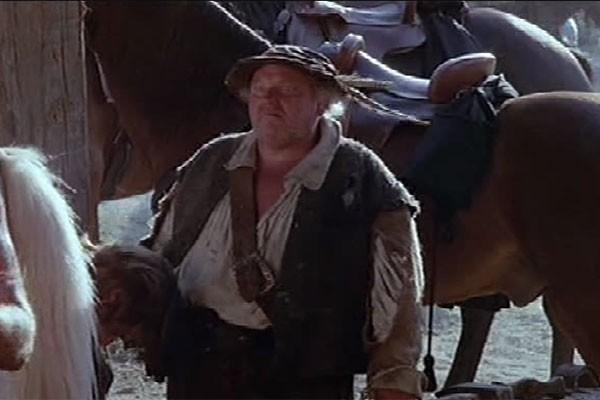 'A Volta dos Mosqueteiros' (1989) (Foto: Reprodução)