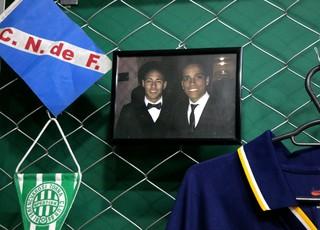 Wendell Lira (Foto: Eduardo Deconto/GloboEsporte.com)