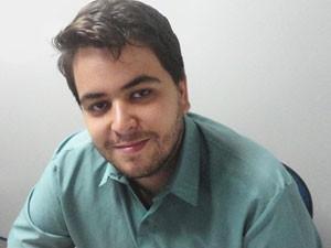Em julho deste ano, Guilherme investiu R$ 25 mil em uma franquia (Foto: Divulgação)