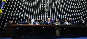Senado decide nesta quarta se afasta Dilma definitivamente da Presidência
