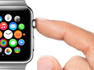 Apple Watch (Foto: Divulgação/Apple)