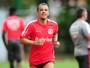 """""""Velhinhos"""" velocistas: Alex e D'Ale se destacam por condição física no Inter"""