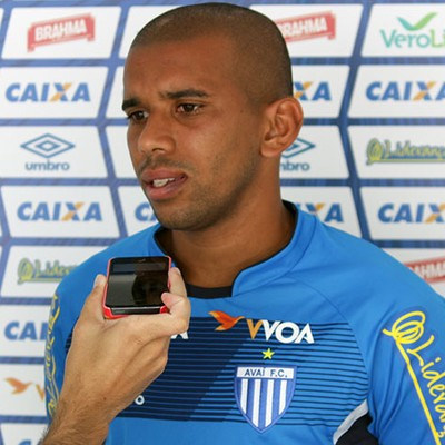 judson avaí (Foto: André Palma Ribeiro / Avaí FC)
