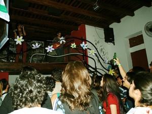 'Dig Love' foi a primeira festa que levou o selo Atividade FM (Foto: Cairé Andrade/Divulgação)