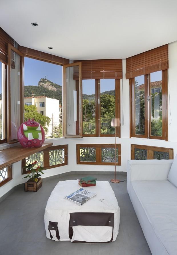 Casa Marques mistura arquitetura histórica com obras de arte (Foto: Divulgação)
