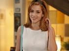Sophia Abrahão brilhou em papel de boa moça em Alto Astral