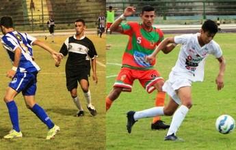 Duelo pela reabilitação e 'Bareima' marcam 2ª rodada do Estadual Sub-20