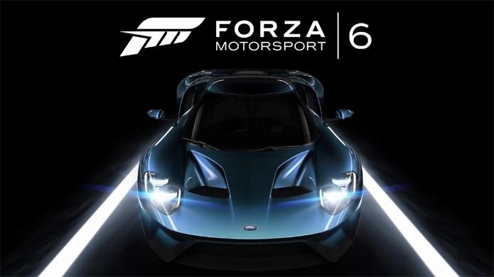 Forza Motosport 6 (Foto: Divulgação)