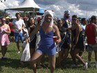 Babydoll, Galinho e Asé Dudu abrem Carnaval de rua do DF