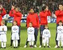 Pela liderança, Olympique e PSG fazem dérbi que nasceu de polêmica