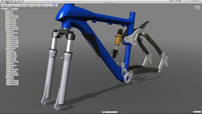 x machine inventor