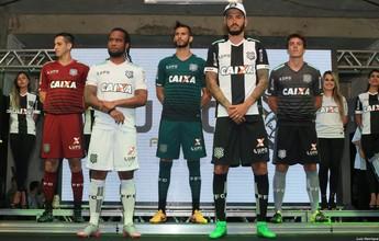 Referência na zaga, Marquinhos estende vínculo com o Figueirense