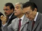 Ministro pede que Petrobras amplie investimentos na Argentina