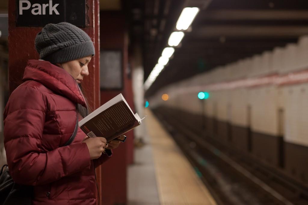 11 livros que todo mundo deveria ler aos 20 anos