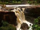 No Ceará, semana começa com chuva em 147 municípios