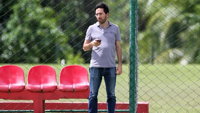 André Zanotta Sport (Foto: Aldo Carneiro / Pernambuco Press)