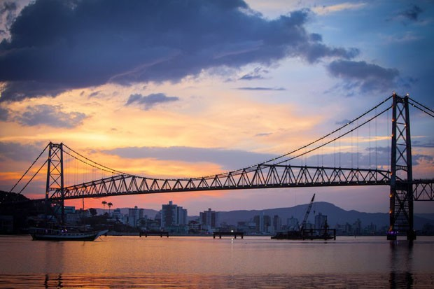 Os 10 destinos brasileiros mais procurados para as férias de julho (Foto: Divulgação)