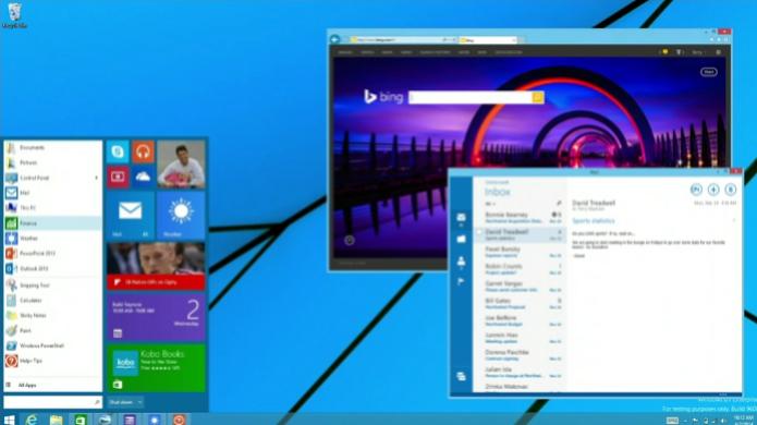 Windows 9 poderá apresentar novidades em versão Preview já em setembro (Foto: Reprodução/Microsoft) (Foto: Windows 9 poderá apresentar novidades em versão Preview já em setembro (Foto: Reprodução/Microsoft))