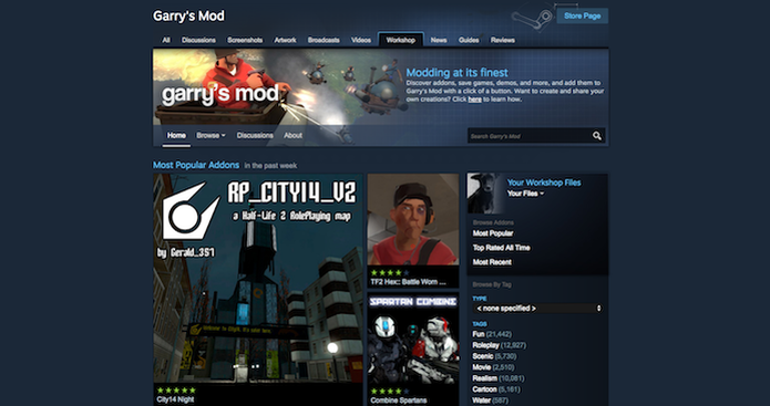 Como baixar MODs gratuitos com o Steam Workshop Downloader | Dicas e
