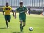 Fim das lesões e retorno aos grandes: Fellype Gabriel quer recomeço no Rio