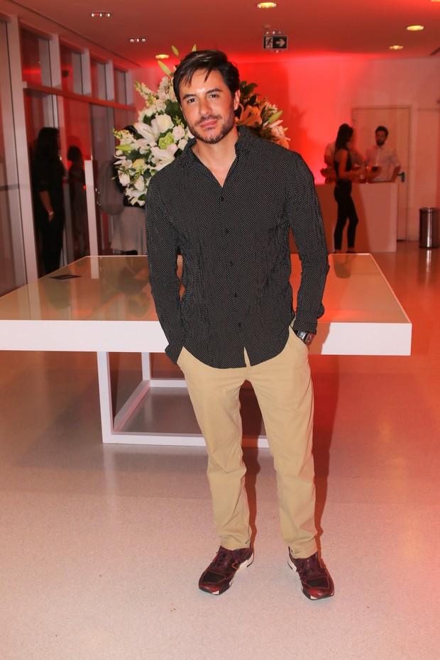 Ricardo Tozzi (Foto: Thiago Duran/AgNews )