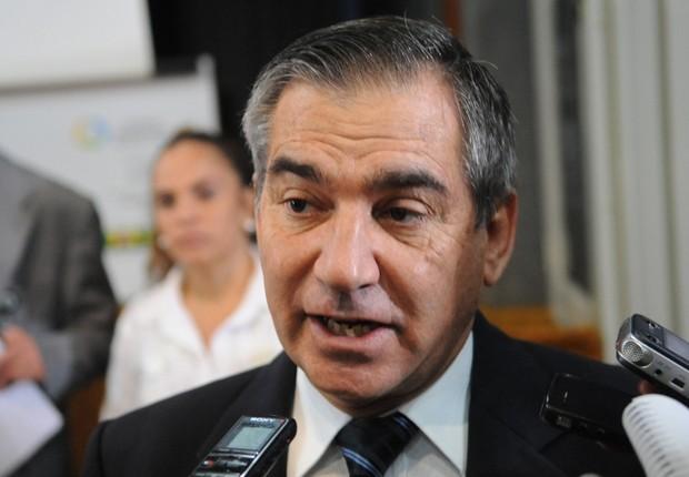 Gilberto Carvalho, secretário-Geral da Presidência da República (Foto: Agência Brasil)