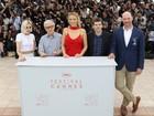 Cannes: Woody Allen diz que filmou 'Café Society' como um romance