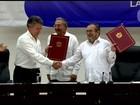 Farc e governo assinam acordo de cessar-fogo definitivo