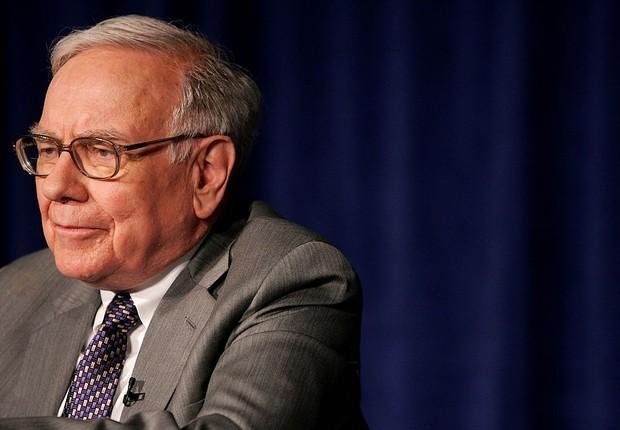 Por que Warren Buffett nunca vai investir em bitcoin