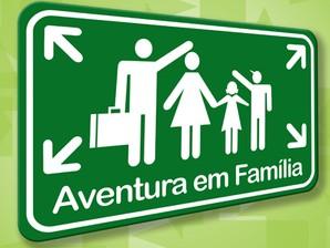 Aventura em Família