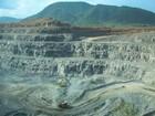 Oferta de minério de ferro da Vale sobe 4,3% em 2015, acima da meta