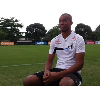 Copete Santos (Foto: Bruno Giufrida)