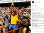 Rizek critica postura de jogadores da Seleção atual após a morte de Capita