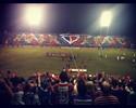 Fortaleza perdeu apenas duas partidas jogando no PV em 2012