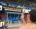 Evando revela recado a jogadores antes de despedida do Avaí