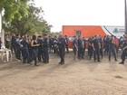 Sede da Guarda Municipal é alvo de tiros em Fortaleza
