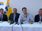 Marchezan anuncia secretários da Saúde e da Fazenda para Porto Alegre