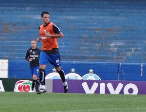 marco antonio treino grêmio (Foto: Hector Werlang/Globoesporte.com)